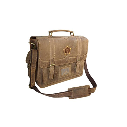 Leather Camera Bag Brown Waterproof DSLR; SLR Vintage Padded Laptop Shoulder SALE Vintage Video Camera