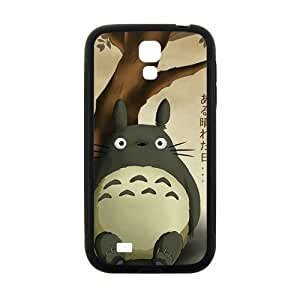 Lovely pump Totoro Cell Phone Case for Samsung Galaxy S4 by lolosakes