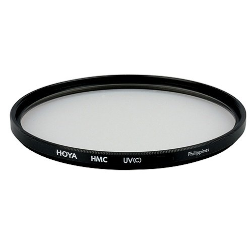 Hoya 67mm Ultraviolet UV(C) Haze Multicoated Filter