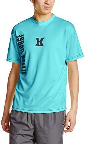UVマルチ半袖Tシャツ LRT-101M [メンズ]