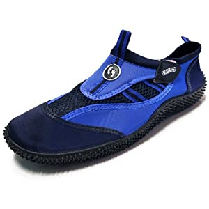Aqua Shoes - Wet Shoes Adults and Childrens Neoprene Water Shoes ...