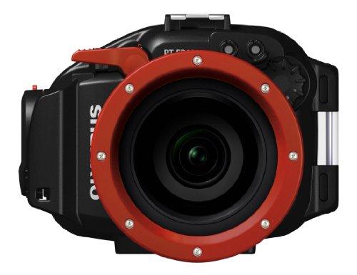 Olympus-PT-EP03-Underwater-Housing-for-E-PL2-Camera