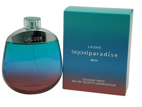 Beyond Paradise By Estee Lauder For Men. Cologne Spray 3.4 Oz.