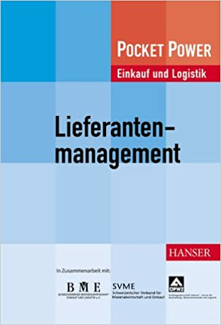 Lieferantenmanagement.: Stephan M. Wagner: 9783446219045: Amazon.com ...