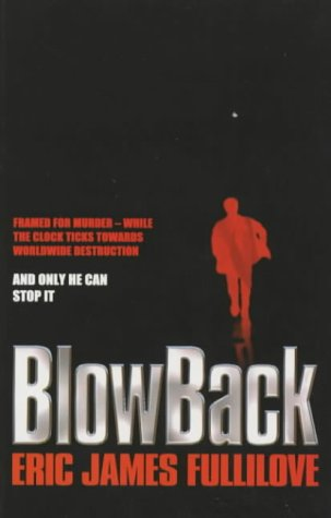 Blowback pdf epub