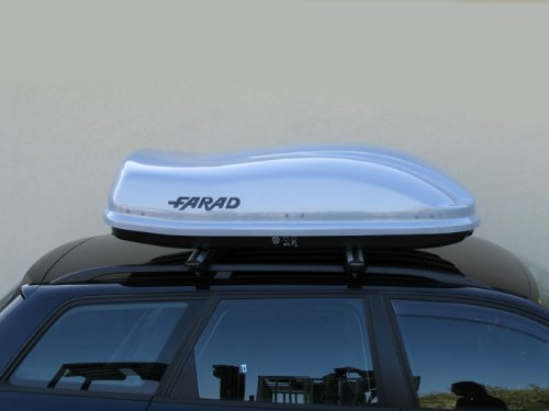 400 Litri Farad 1-92531 N//8 GR.Metal Box Auto