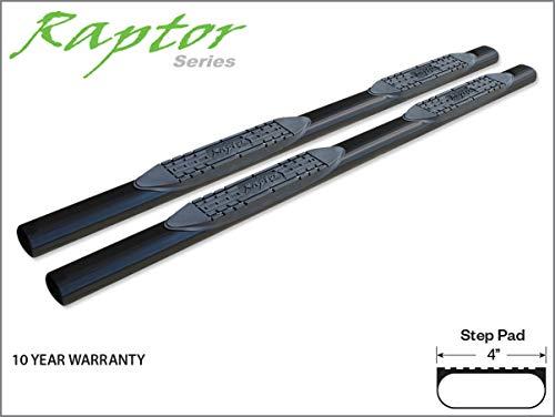 Raptor Series 0702-0111B (98-01) Dodge Ram 1500/2500/3500 Extended Cab/Quad Cab 4