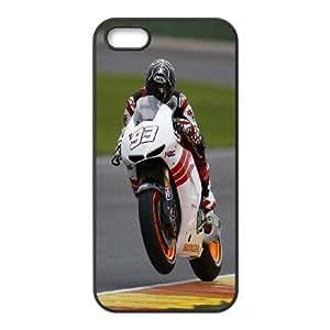 iPhone 5, 5S Phone Case Marc Marquez F5U7512