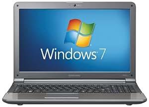 Samsung RC510-S03UK RC Series, 2530 MHz, Intel Core i3, i3-380M, 3 MB, Intel HM55 Express, 640 GB (Teclado inglés QWERTY) [importado de Reino Unido]