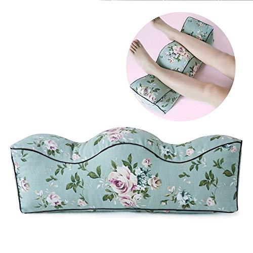 TBBA Support Pillow Leg Pillow Leg Foot Rest Raiser Support Pillow Cushion Leg Veins pad Bed Sleeping for Pregnant Woman,Apackage