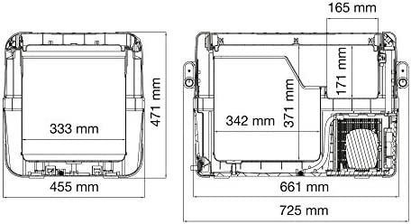 MTS Company 01.65880 Endschalld/ämpfer