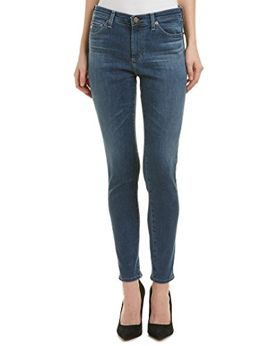 Ag Jeans Cropped Jeans - 7