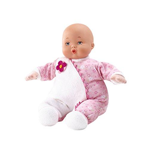 Madame Alexander Little Flower Button Baby - Button Alexander