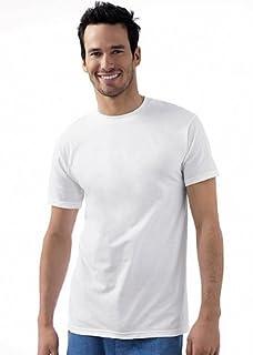 Hanes Classic Mens White Crew Neck T-Shirt P6 White M Hanes Classic Mens White Crew Neck T-Shirt P6 (B00LIMYWT4) | Amazon price tracker / tracking, Amazon price history charts, Amazon price watches, Amazon price drop alerts