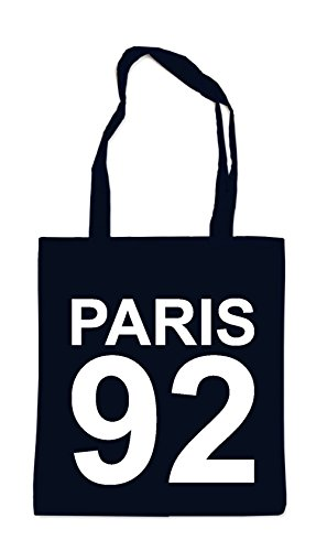 Bag Paris Black 92 92 Paris RRwzHxO