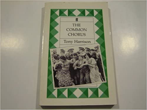 Book The Common Chorus: A Version of Aristophanes' 'Lysistrata'