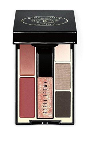 Bobbi Brown Everyday Pretty Lip & Eye Shadow Palette