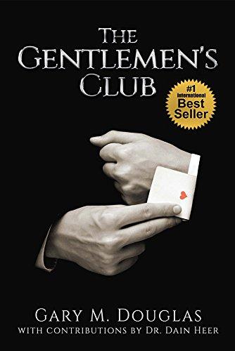 [BEST] The Gentlemen's Club WORD