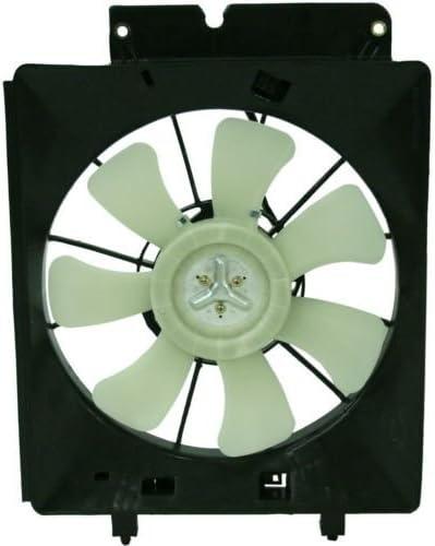 AC Condenser Fan Assembly Fit For 2002-2006 Honda CR-V Element HO3113116