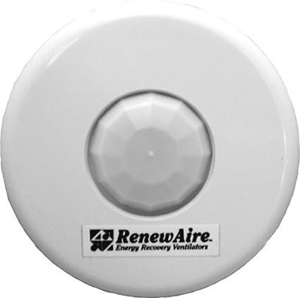 Soler & Palau SMC-C Motion Sensor Control - Built In Household Ventilation Fans - Amazon.com