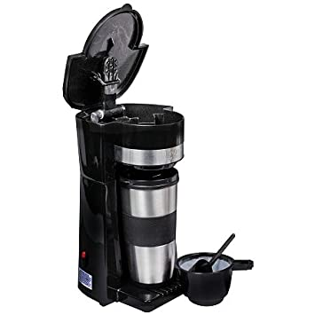 Living Solutions Single Serve Coffee Maker by Living Solutions