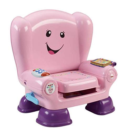 LAUGH & LEARN Fisher-Price Smart Stages Chair (Fisher Price Smart Stages Home)