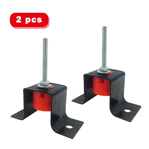 Most Popular Vibration Damping Mounts