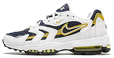 b09b03023d6a Image Unavailable. Image not available for. Colour  Nike Air Max 96 II XX  (870166-400) Mens Shoes ...