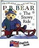 The Snowy Ride, Lee Davis, 0789414147