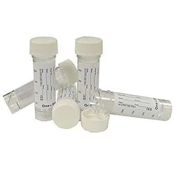 Amazon Com 5 X One Step 1oz 30ml Sterile Urine Sample