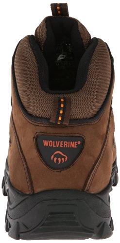 Wolverine Men's Hudson W02194 Work Boot 2