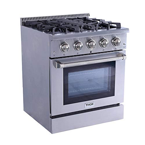 - Thor Kitchen HRG3080U 30