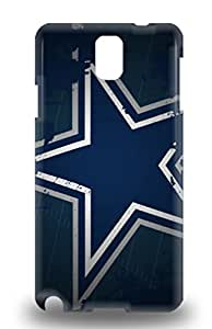 Premium Durable NFL Dallas Cowboys Fashion Tpu Galaxy Note 3 Protective Case Cover ( Custom Picture iPhone 6, iPhone 6 PLUS, iPhone 5, iPhone 5S, iPhone 5C, iPhone 4, iPhone 4S,Galaxy S6,Galaxy S5,Galaxy S4,Galaxy S3,Note 3,iPad Mini-Mini 2,iPad Air )