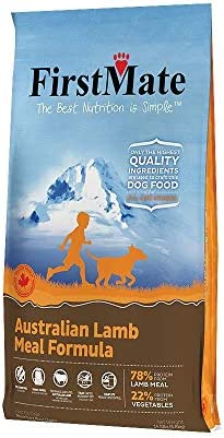 Firstmate Australian Lamb Dog Food