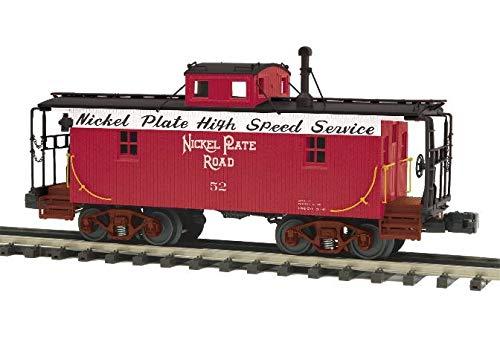 MTH TRAINS; MIKES TRAIN HOUSE NKP N-6B Signal Man Caboose