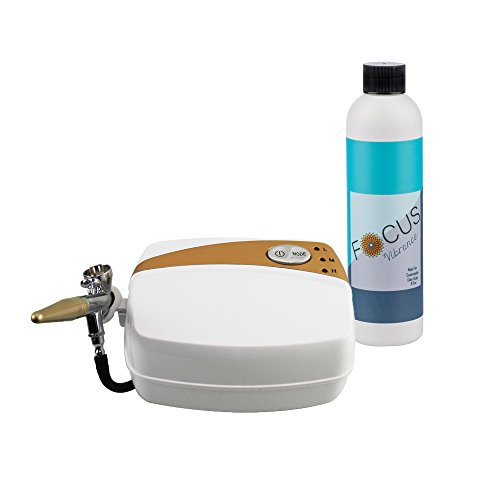 Personal Airbrush Tanning System