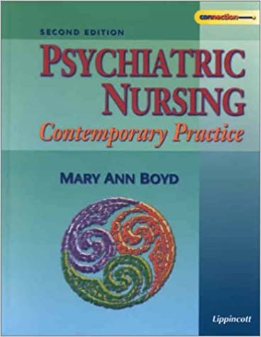 Ebook kostenlos herunterladbar Psychiatric Nursing: Contemporary Practice PDF MOBI