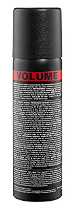Sexy Hair Concepts Style Sexy Hair Blow It Up Lightweight Volumizing Gel Foam For Thickness & Texture - Provides Lift At Root Volume Body Fullness, Separation, Strong Hold & Medium Shine - 5oz