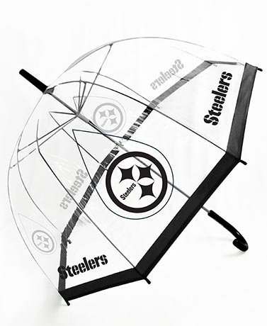 NFL Pittsburgh Steelers Umbrella from HI-TECH