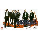 Reservoir Dogs [VHS] [1993]