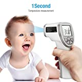 Digital Infrared Forehead Thermometer for Adults