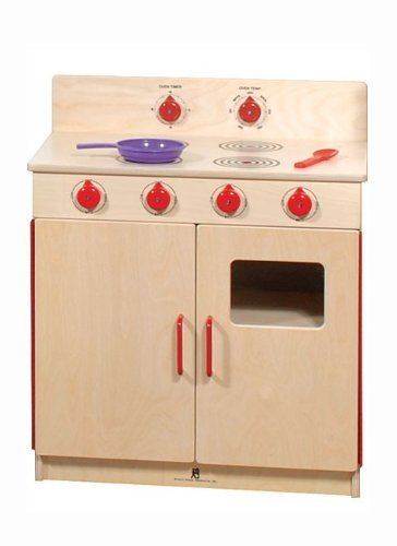 (Steffy Wood Products School Age Stove)