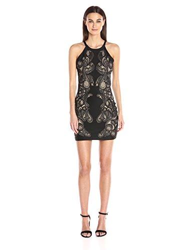 Parker Women's Jaden Dress, Black, S (Jade Designer Mother Of The Bride Dresses)