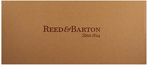 Reed & Barton Bristol Flatware Chest by Reed & Barton