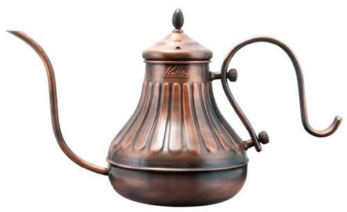 New Kalita Copper pot 900 Drip dedicated pot 7524 From JAPAN