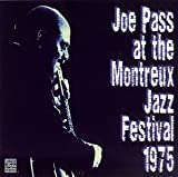 Joe Pass At The Montreux Jazz Festi