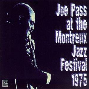 Joe Pass At The Montreux Jazz Festi by Ojc