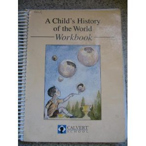 Download A Child's History of the World Workbook (A Child's History of the World) ebook