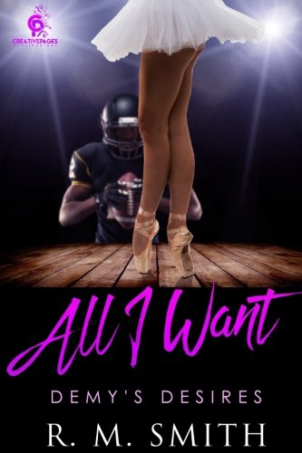 All I Want Demy's Desires PDF