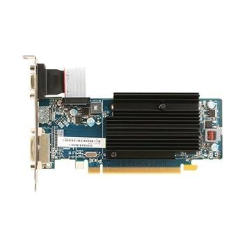 Sapphire 11190-09-20G AMD Radeon HD6450 2GB - Tarjeta ...
